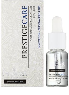 Farmona Prestige Care ser pentru ten  cu acid hialuronic 1