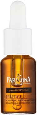 Farmona Prestige Care aufhellendes Serum