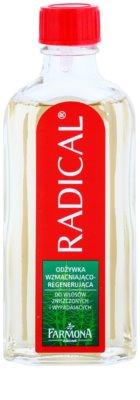 Farmona Radical Hair Loss cuidado sem enxáguar com efeito regenerador