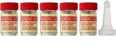 Farmona Radical Hair Loss ser fortifiant pentru intarirea si cresterea parului 1