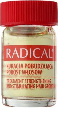 Farmona Radical Hair Loss posilující sérum pro růst vlasů a posílení od kořínků 2