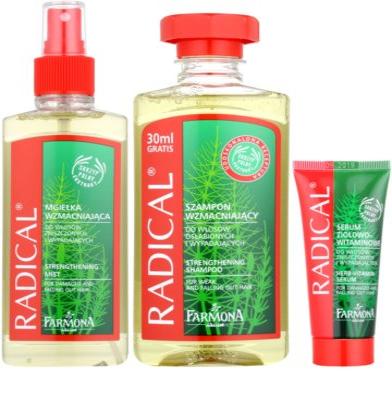 Farmona Radical Hair Loss kosmetická sada II. 1