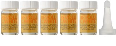 Farmona Revolu C White відбілююча сироватка з вітаміном С 1