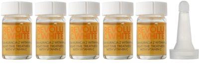 Farmona Revolu C White ser cu efect de albire cu vitamina C 1