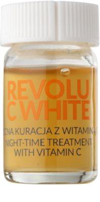 Farmona Revolu C White відбілююча сироватка з вітаміном С 2