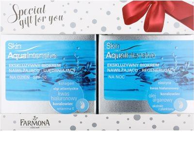 Farmona Skin Aqua Intensive set cosmetice I.