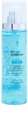 Farmona Crystal Care gel de curatare fata