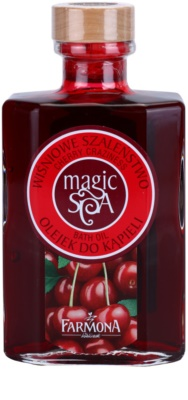 Farmona Magic Spa Cherry Craziness aceite de baño