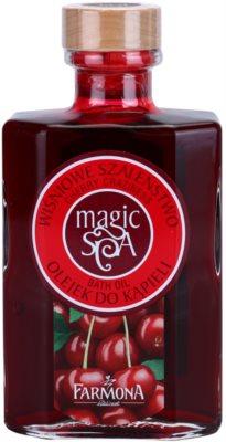 Farmona Magic Spa Cherry Craziness óleo de banho