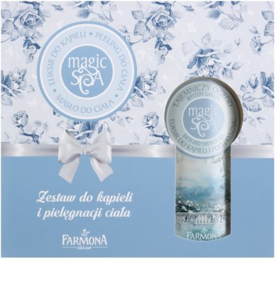 Farmona Magic Spa Mystery Garden Kosmetik-Set  I.