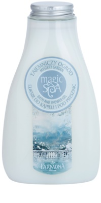 Farmona Magic Spa Mystery Garden gel de duche e banho