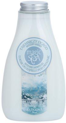 Farmona Magic Spa Mystery Garden sprchový a koupelový gel