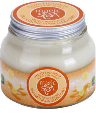 Farmona Magic Spa Honey & Vanilla Körperbutter für samtene Haut