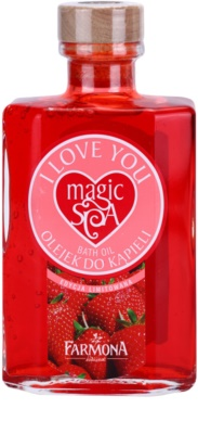 Farmona Magic Spa I love You koupelový olej
