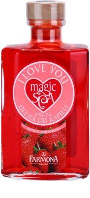 Farmona Magic Spa I love You óleo de banho