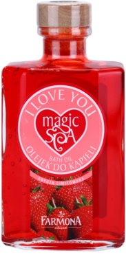Farmona Magic Spa I love You olje za kopel