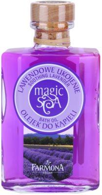 Farmona Magic Spa Soothing Lavender pomirjajoče olje za kopel