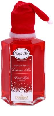Farmona Magic Spa Winter Nights óleo de banho