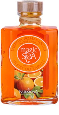 Farmona Magic Spa Orange Energy olej do kúpeľa