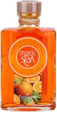 Farmona Magic Spa Orange Energy ulei pentru baie