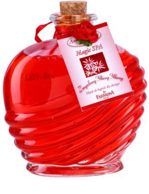 Farmona Magic Spa Ylang-Ylang aceite de baño