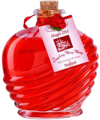 Farmona Magic Spa Ylang-Ylang olje za kopel