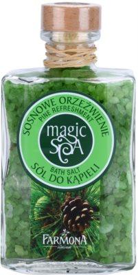 Farmona Magic Spa Pine Refreshment сіль для ванни