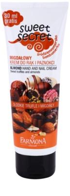 Farmona Sweet Secret Almond obnovujúci krém na ruky