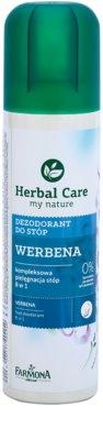 Farmona Herbal Care Verbena dezodorant do stóp 8 w 1