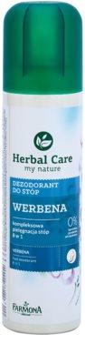 Farmona Herbal Care Verbena Fußspary 8 in 1