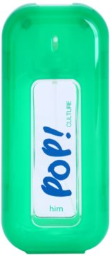 Fcuk Pop! Culture Eau de Toilette for Men 2
