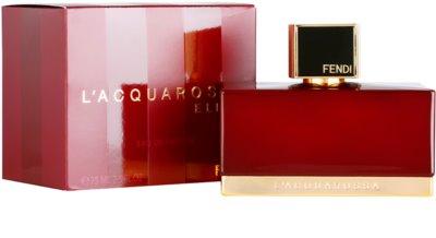 Fendi L'Acquarossa Elixir eau de parfum para mujer 2