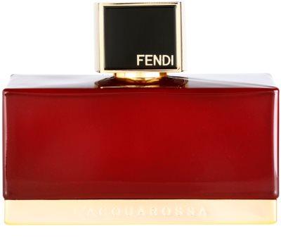 Fendi L'Acquarossa Elixir eau de parfum para mujer 3