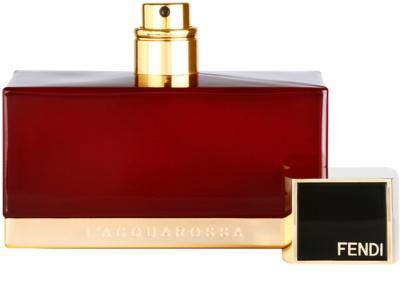 Fendi L'Acquarossa Elixir eau de parfum para mujer 4