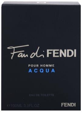 Fendi Fan di Fendi Pour Homme Acqua Eau de Toilette für Herren 3