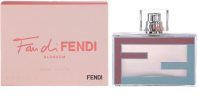 Fendi Fan Di Fendi Blossom toaletní voda pro ženy
