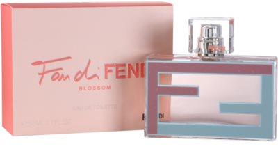 Fendi Fan Di Fendi Blossom eau de toilette para mujer 2