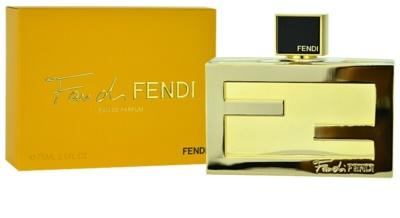 Fendi Fan di Fendi eau de parfum para mujer