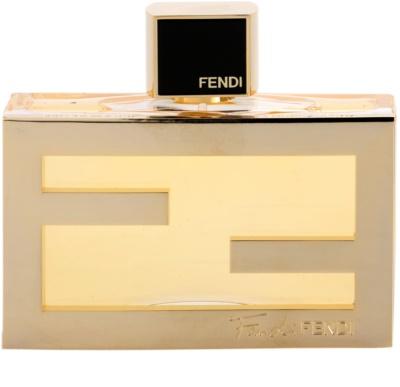 Fendi Fan di Fendi eau de parfum teszter nőknek