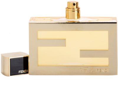 Fendi Fan di Fendi eau de parfum teszter nőknek 1