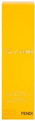Fendi Fan di Fendi deodorant Spray para mulheres 4