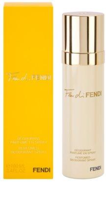 Fendi Fan di Fendi дезодорант-спрей для жінок