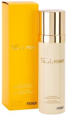 Fendi Fan di Fendi deodorant Spray para mulheres 1