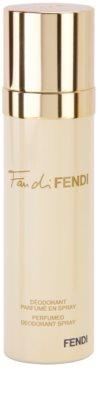 Fendi Fan di Fendi deodorant Spray para mulheres 2