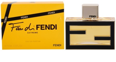Fendi Fan di Fendi Extreme Eau de Parfum für Damen