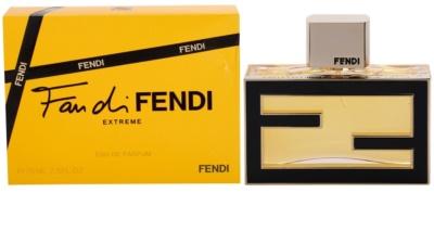 Fendi Fan di Fendi Extreme eau de parfum para mujer