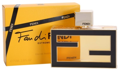 Fendi Fan di Fendi Extreme eau de parfum nőknek 1