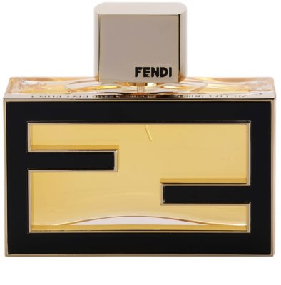 Fendi Fan di Fendi Extreme eau de parfum nőknek 2
