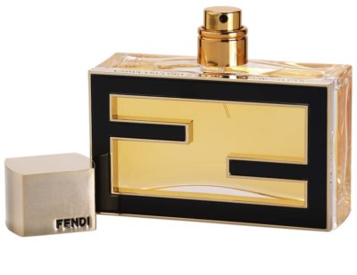 Fendi Fan di Fendi Extreme eau de parfum nőknek 3