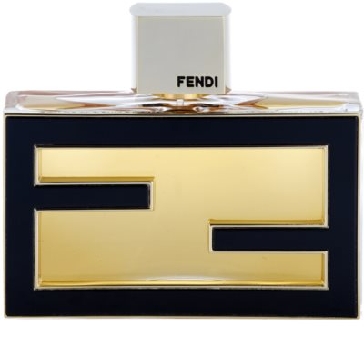 Fendi Fan di Fendi Extreme eau de parfum teszter nőknek  (unboxed)